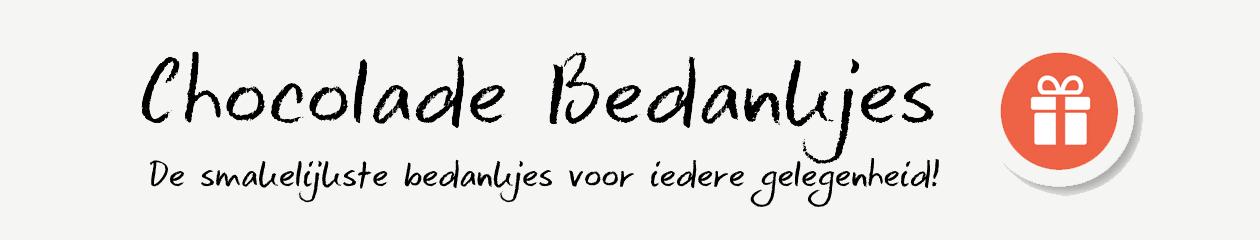 Chocolade Bedankjes.nl